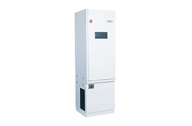 YAMATO 排氣處理裝置 CRW3
