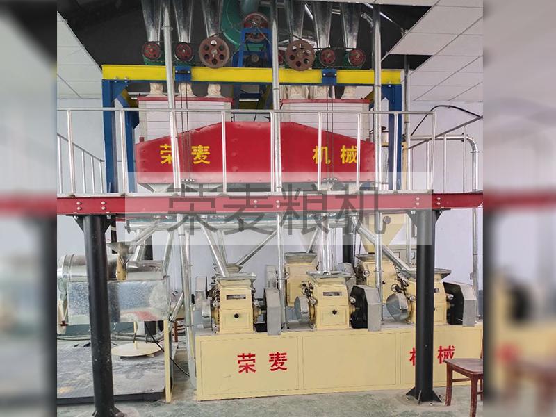 20吨高架64体育低调直播成套设备