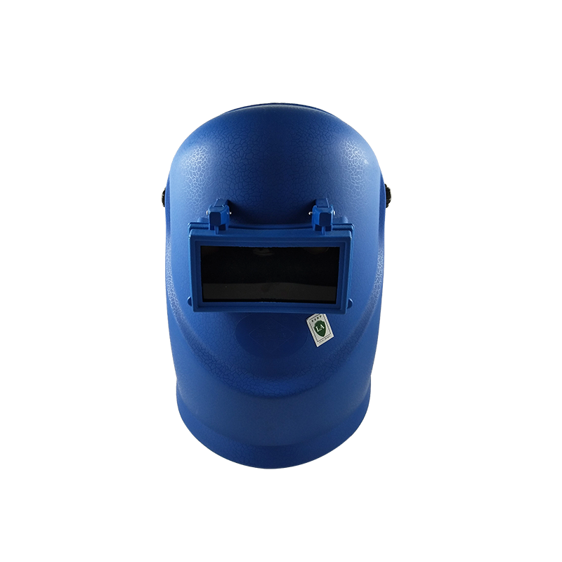 1113-A頭帶式電焊面罩