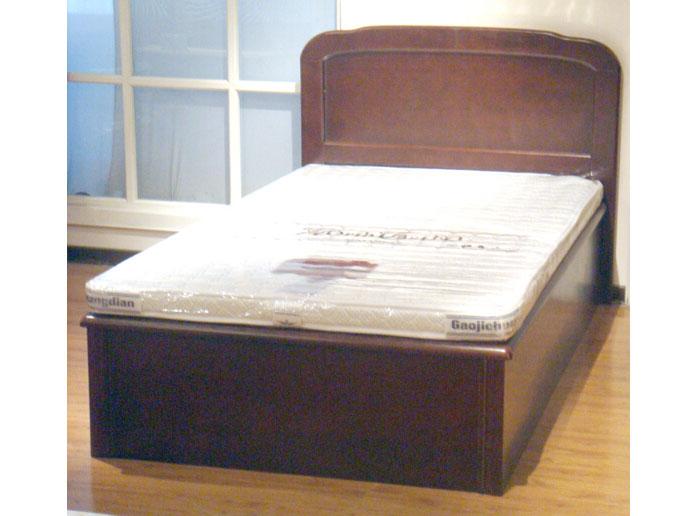 F01床頭+2005床箱