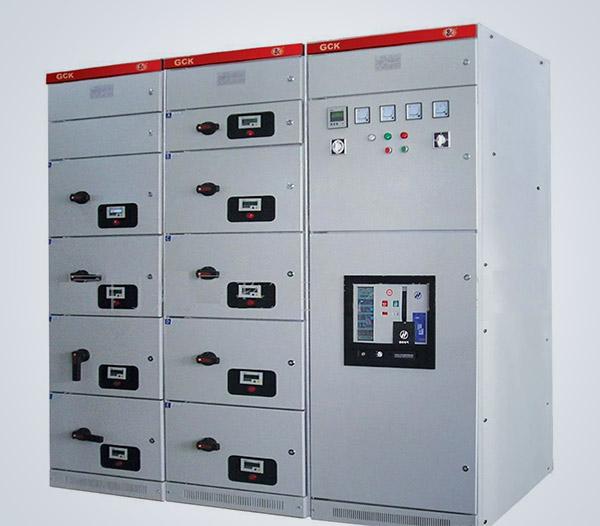 【匯利電器】GCK低壓抽屜式配電柜 G-002