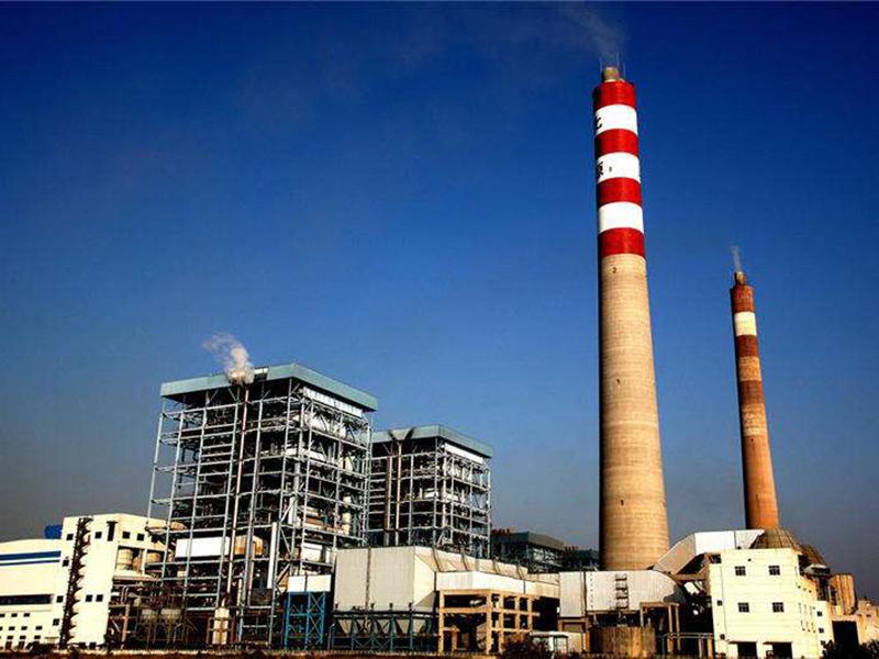 湖北鄂州电厂二期