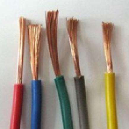 3、60227 IEC电线