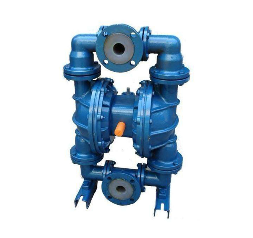 QBY型襯氟氣動隔膜泵