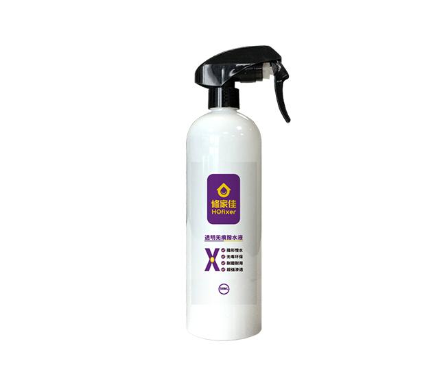 X6 透明無痕撥水液
