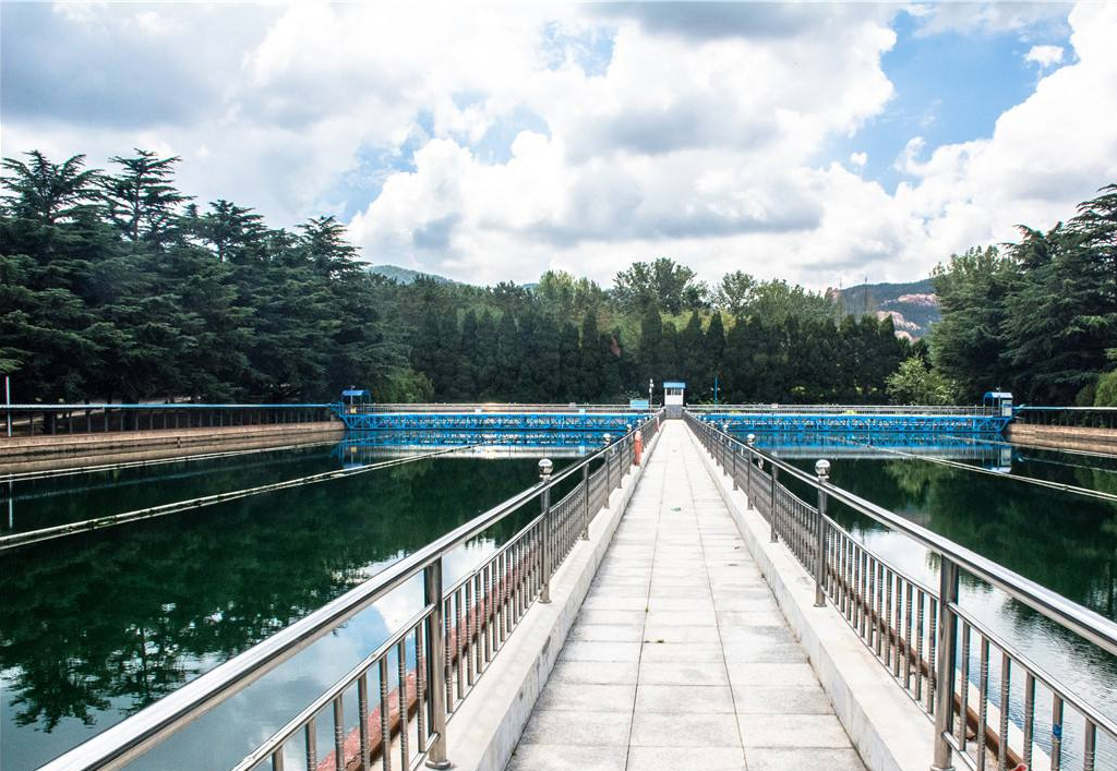 青島水務投資開發有限公司