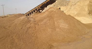 沙漠的沙子為什么不用做建筑用沙?
