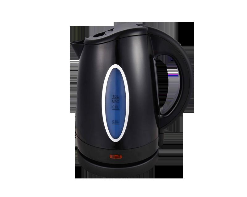塑膠電熱水壺