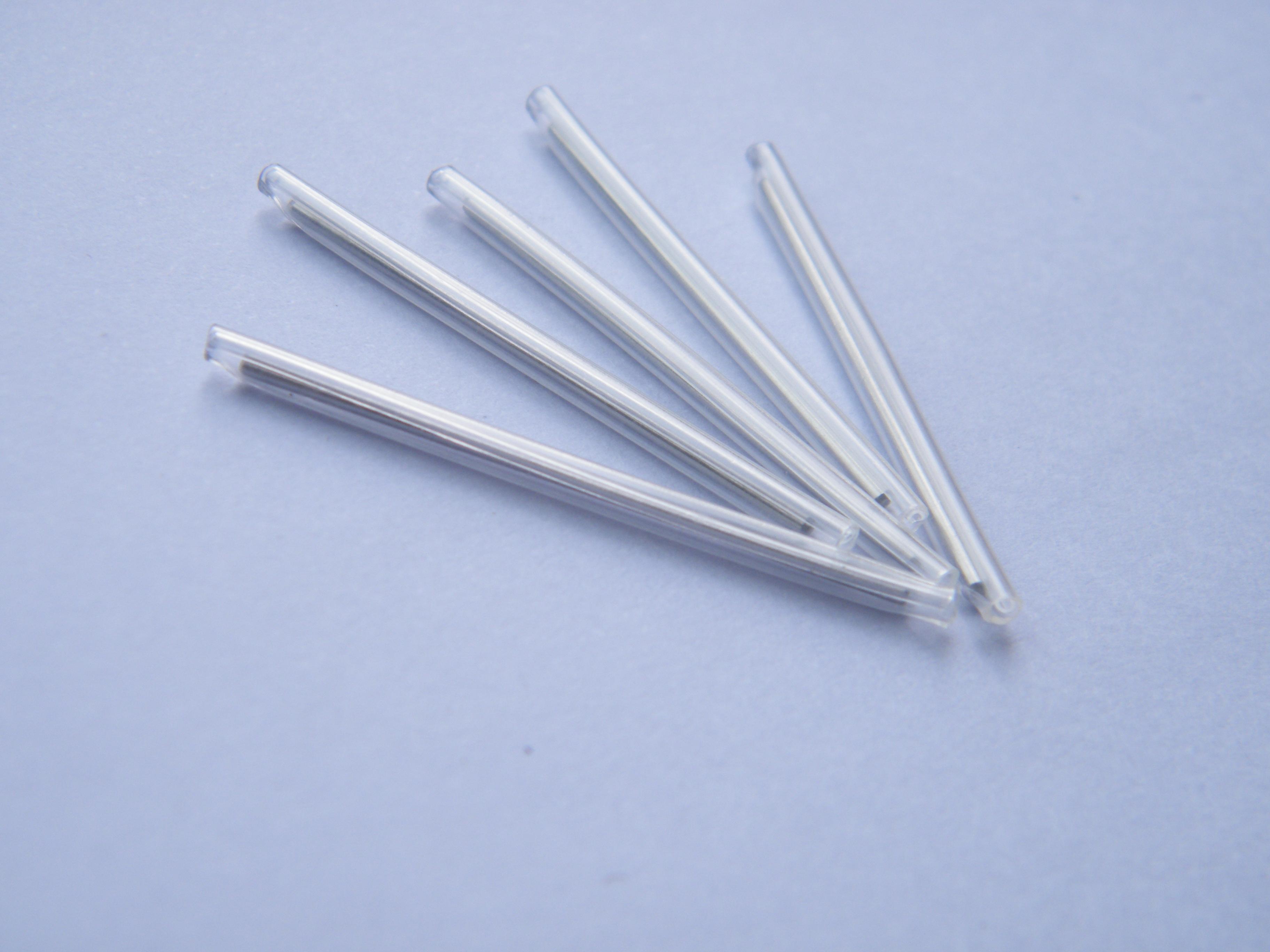 熱縮管最新材質的概述和各種材質的區別
