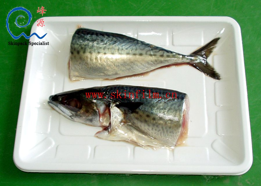 Frozen Seafood Body Film Vacuum Vacuum Body Film Blister Film for Seafood
