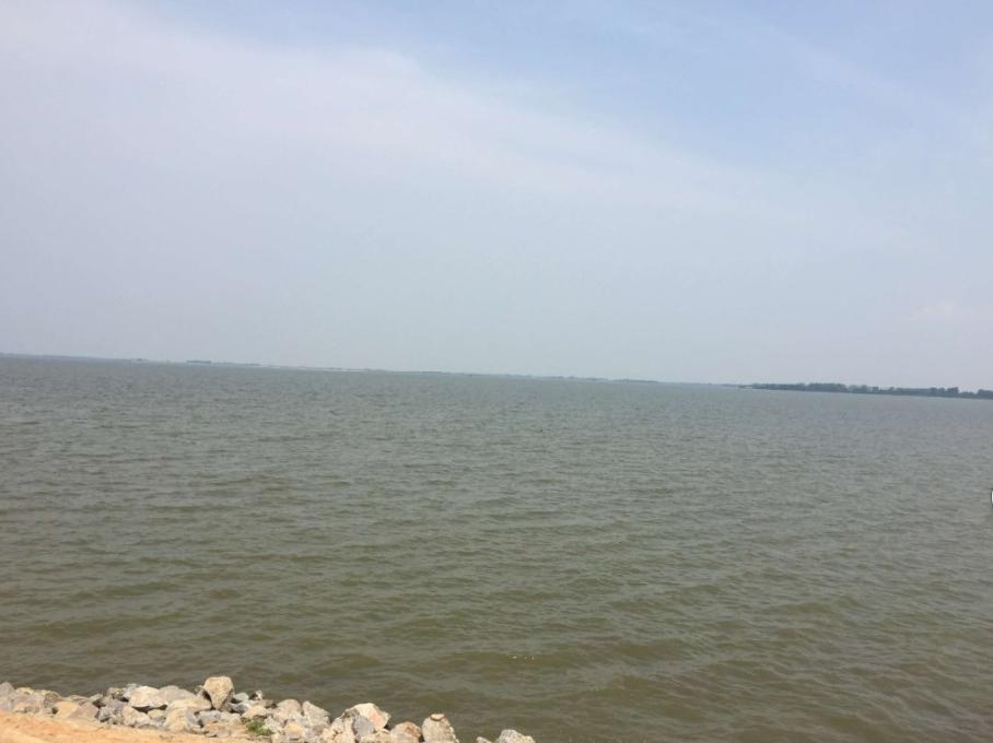 住房城鄉建設部環保部聯手重點掛牌督辦205個黑臭水體