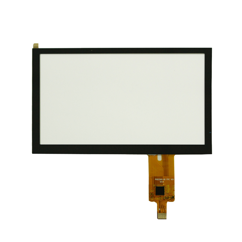 3.5 Inch 320x240 Capacitive Touch Screen Tft Lcd Module Industrial CTP Touch Screen