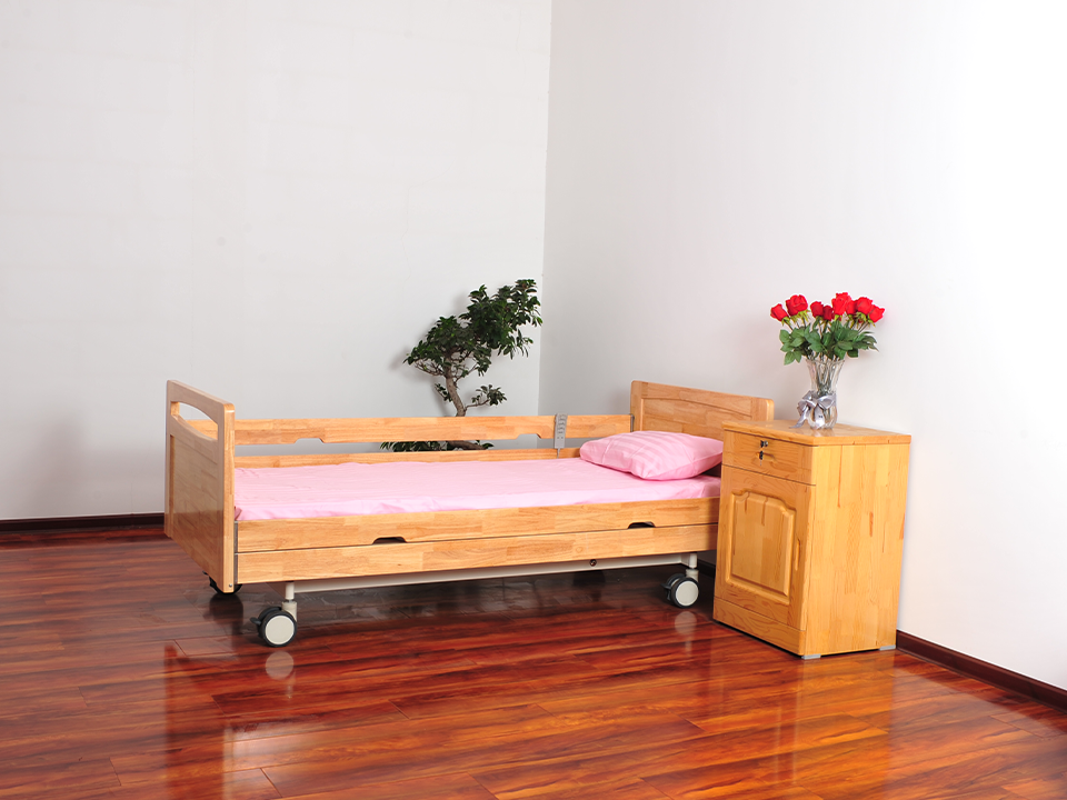 Home care Bed Series