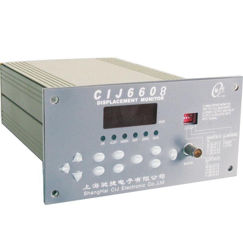 CIJ6608熱膨脹監測儀.