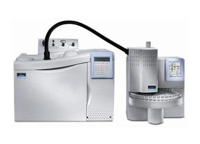 氣相色譜儀 Clarus 400