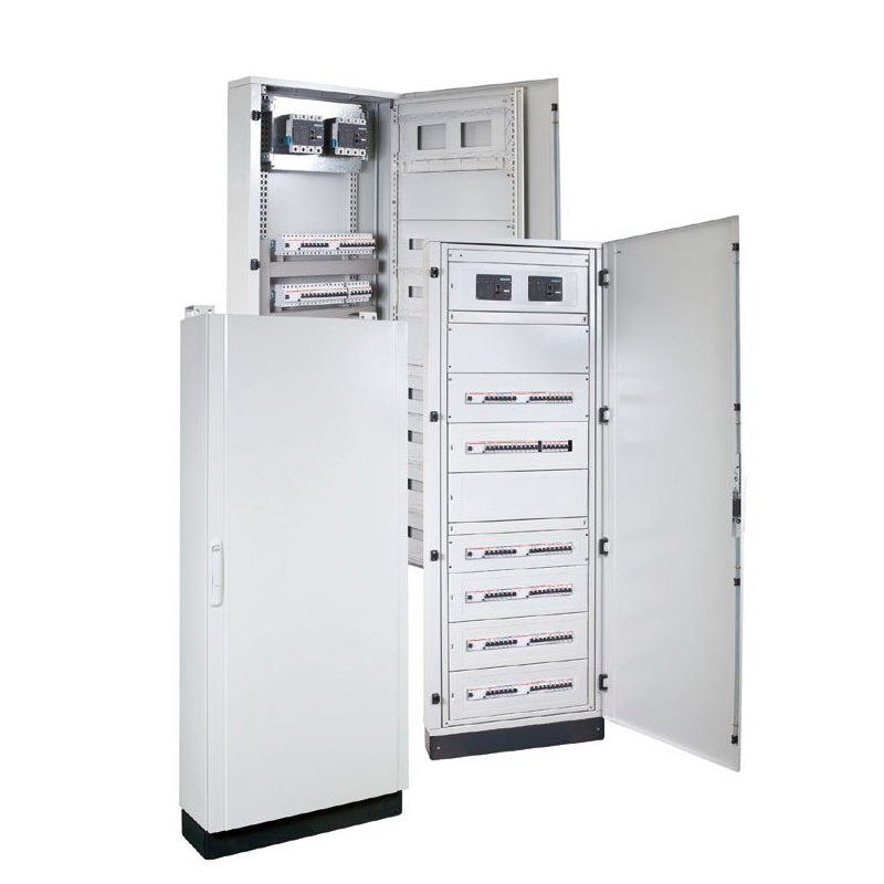 Customization of chassis cabinet