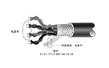 会议系统原厂专用延长电缆