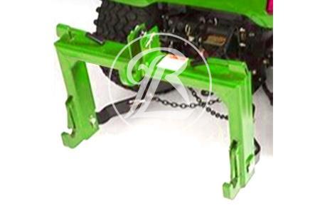 農機具快速連接裝置