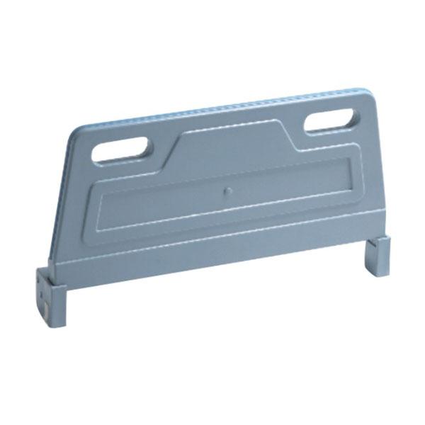 光面床頭板直插式