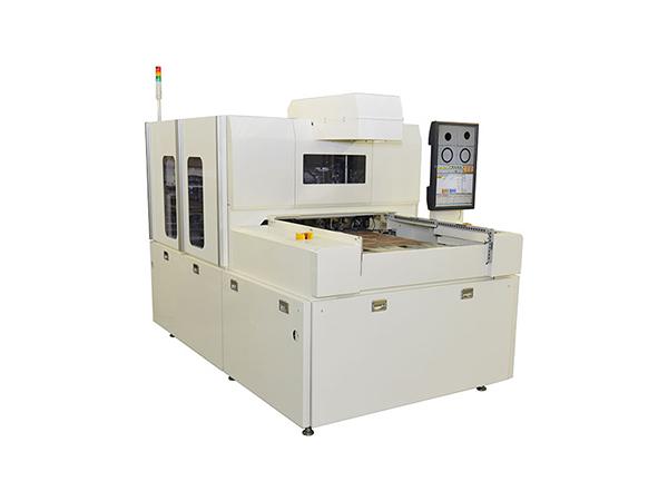自動補償對位熱熔機MRX-2020H
