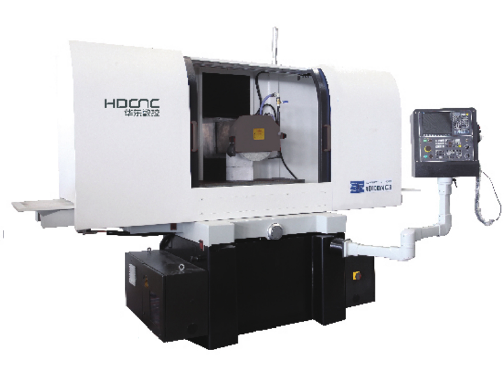CNC Series Sueface Grinding Machine
