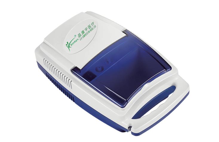 壓縮式霧化器 HA-W06