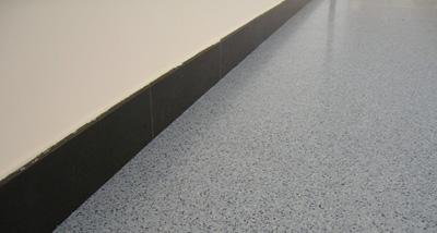 防靜電PVC卷材工程圖