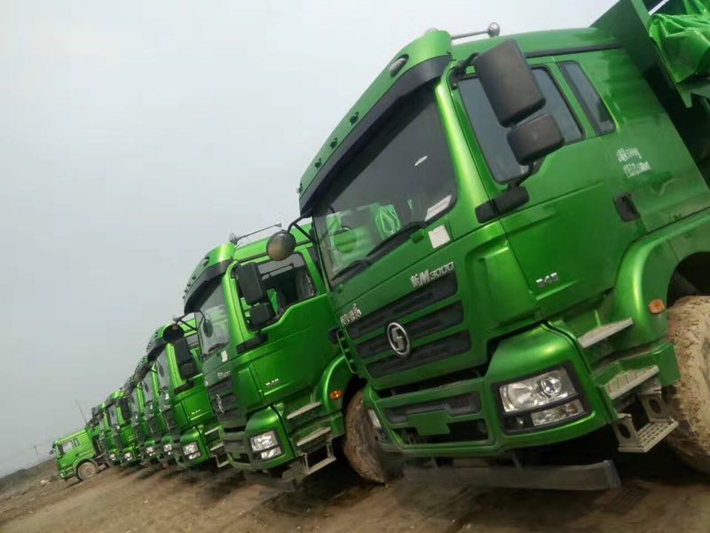 货物运输车辆