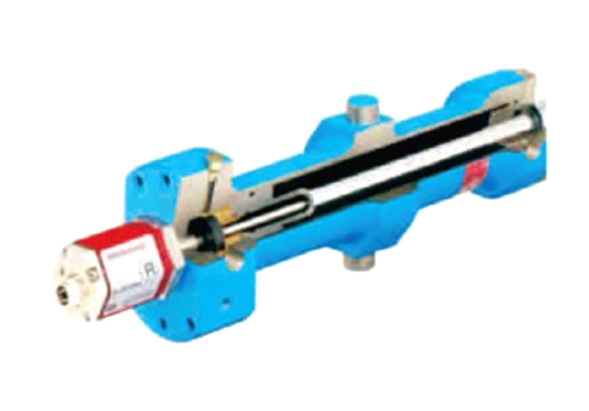 R系列磁致伸縮位移傳感器