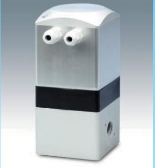 比例位置調節閥 RP300