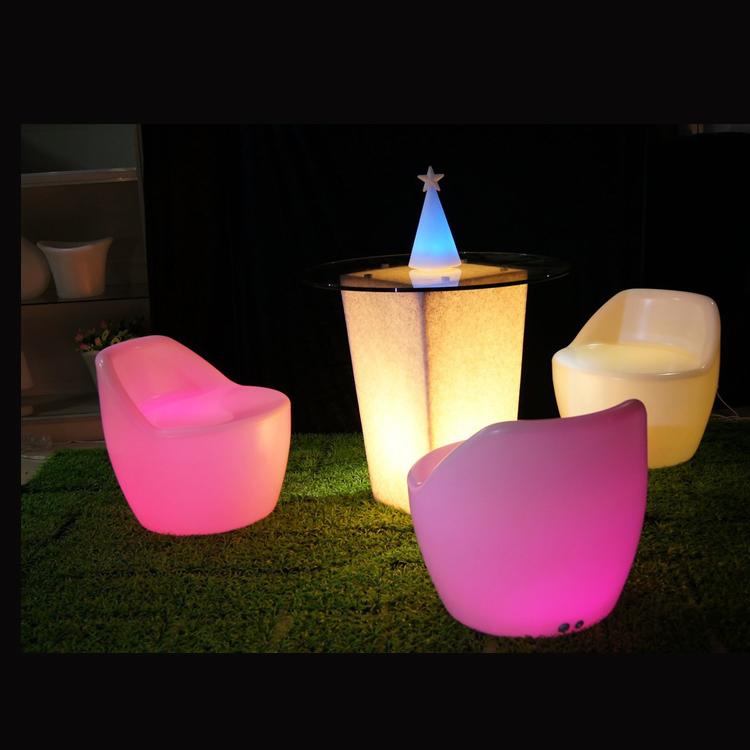 滚塑灯的产品特点及优势
