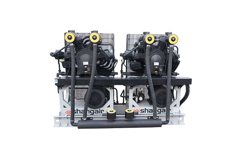 09SH Series Air Compressor ( Vertical type)