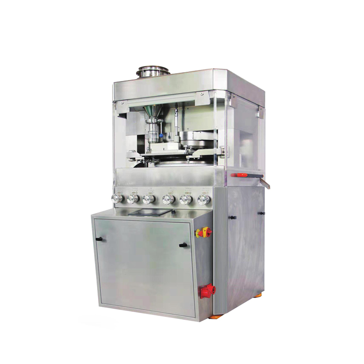 GZP-540 Double Discharge Tablet Press