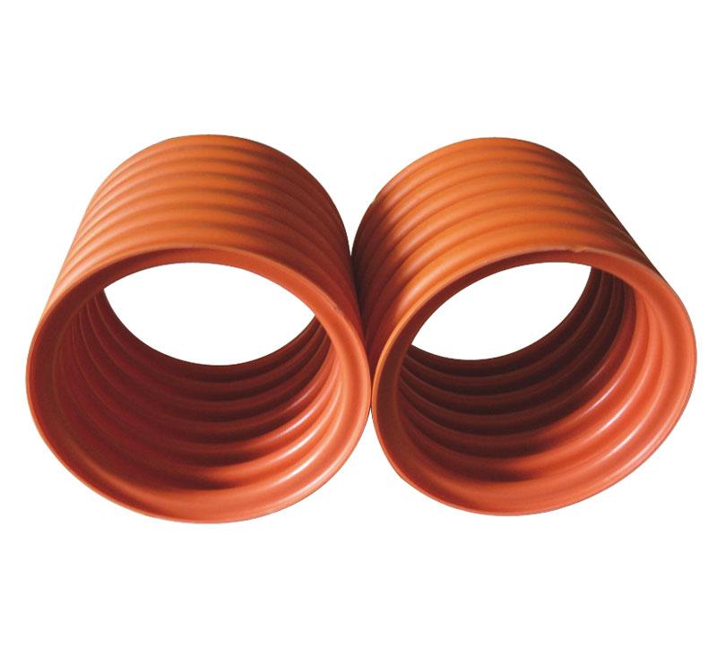 電力電纜雙壁波紋管