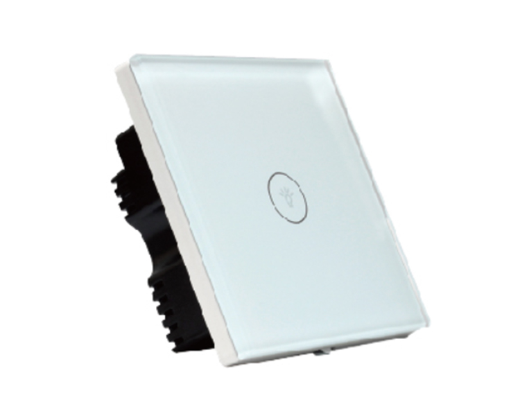 Wifi touch panel switch