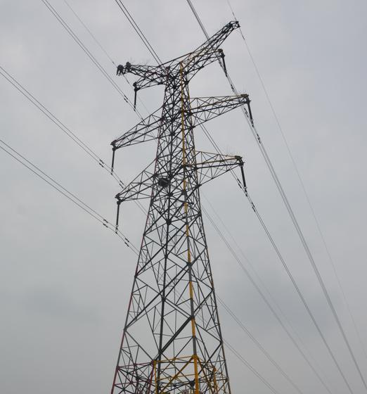 国家电网-山西长治线220KV巡检应用项目