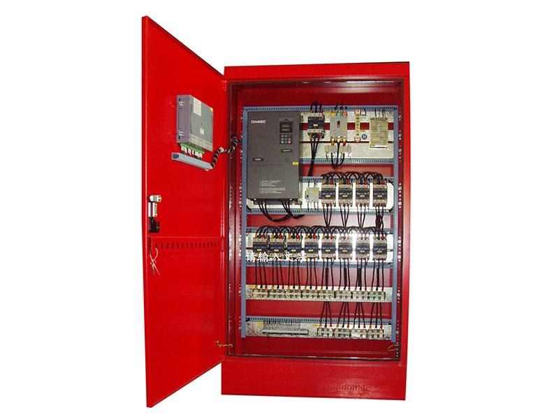 消防泵巡檢柜