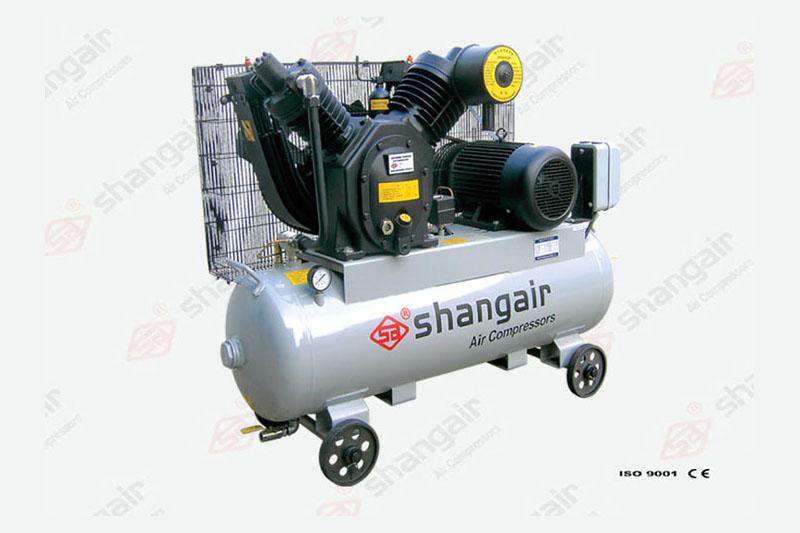 07V系列空氣壓縮機(單機)