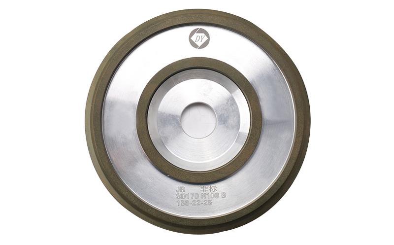 树脂结合剂工具磨砂轮系列