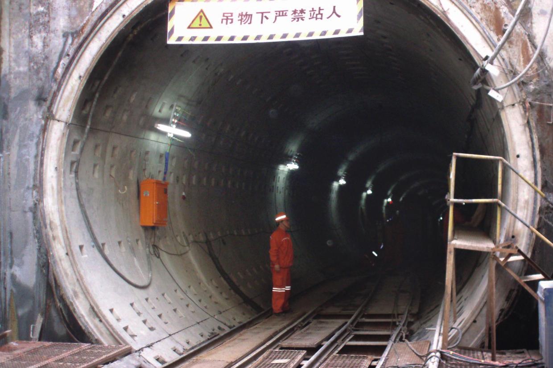 混凝土制品——盾構隧道管片