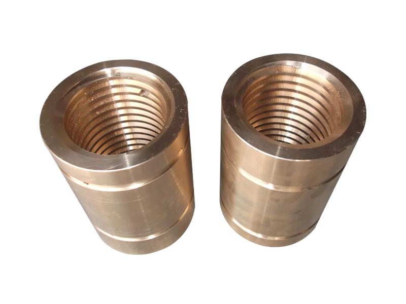 摩擦压力机铜螺母