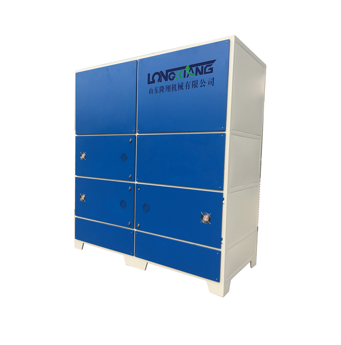 立式光氧催化設備