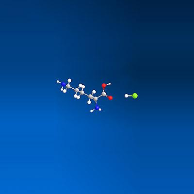 鹽酸賴氨酸