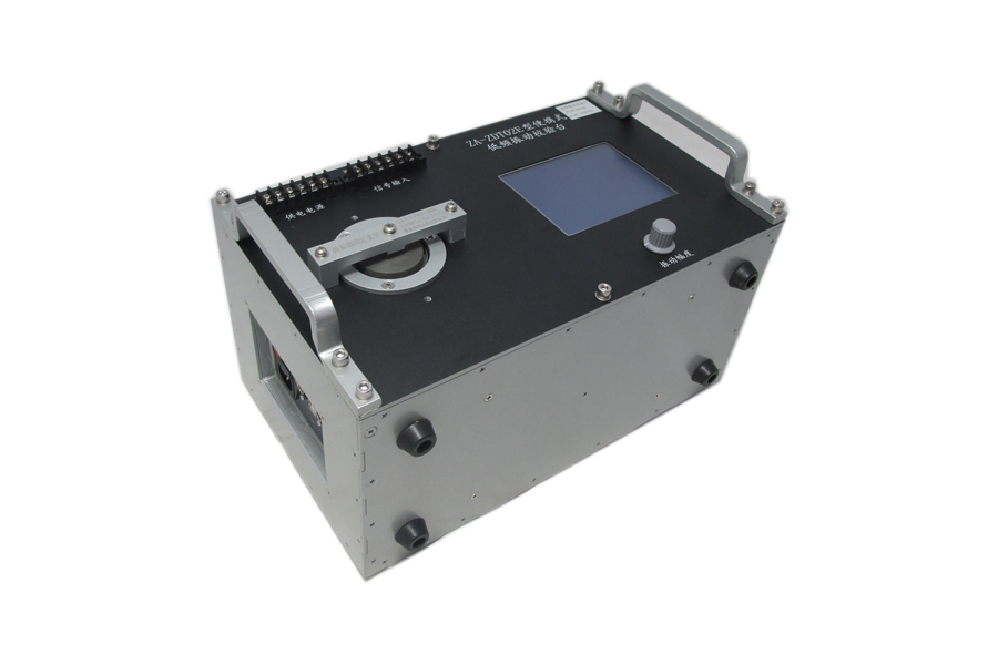 ZA-ZDT02 系列低频振动校验台