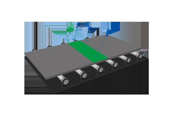 板材表面质量抓拍系统