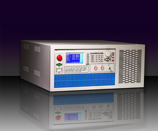 程控多標準泄漏電流測試儀CS9975L-1K