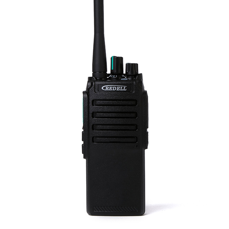 IP66 Waterproofed digital walkie talkie