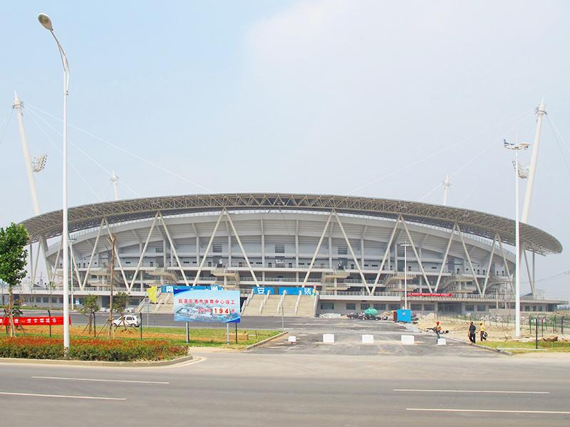 連云港體育館