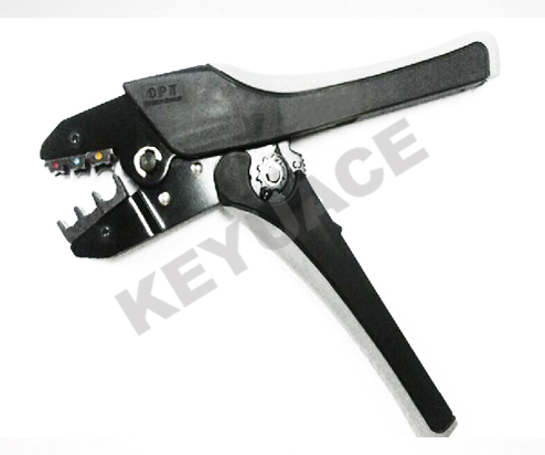 KY-03C insulation terminal clamp