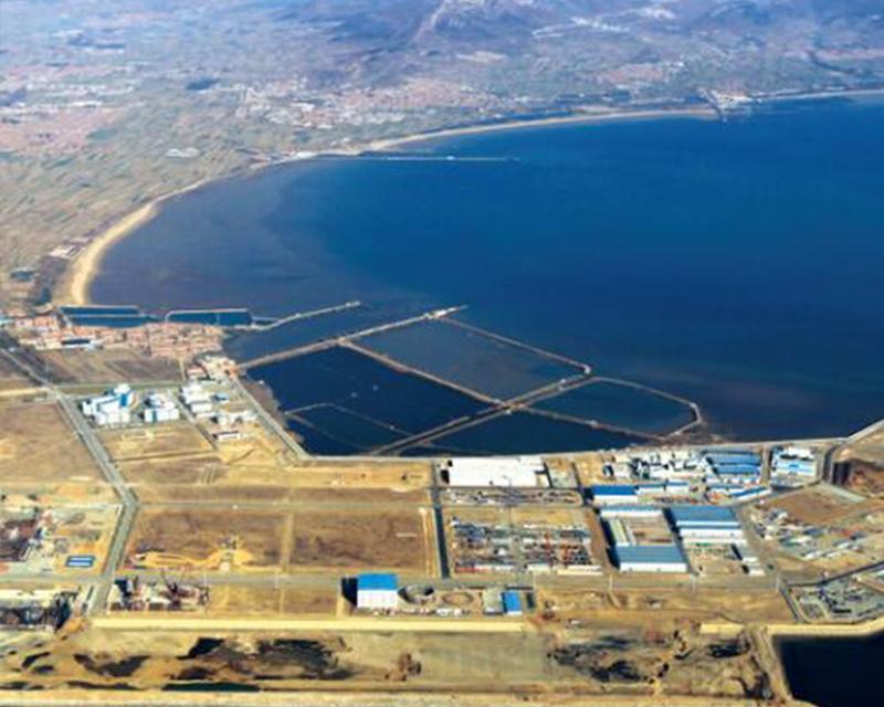 山東核電專家村